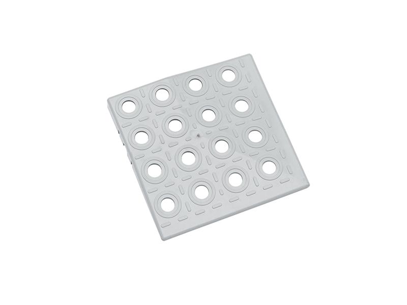 plastic floor corner