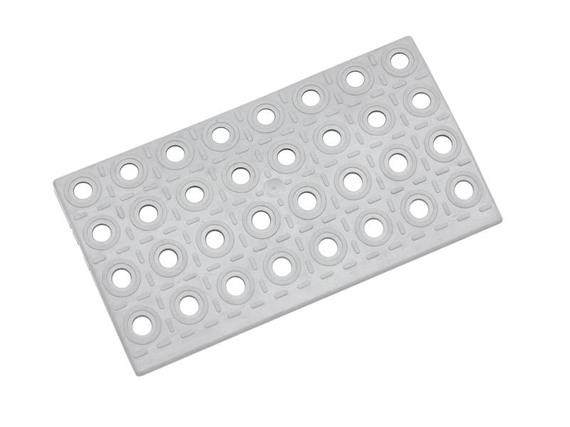 plastic floor ramp