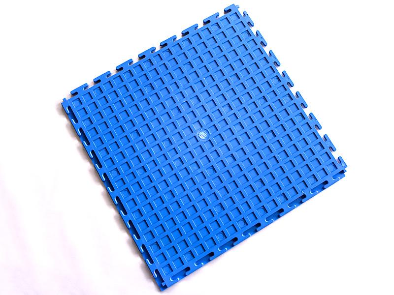 plastic pvc floor plate